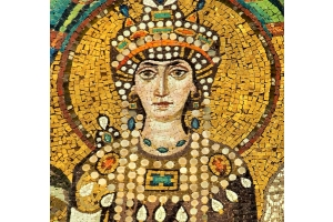 The History Of Mosaic
