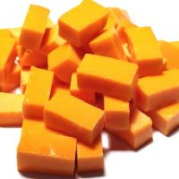 Tangerine #5: 2013