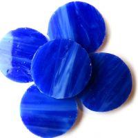25mm MG31 Lapis Lazuli