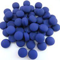 75 Matte Cobalt