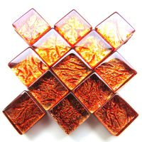 RBJB1027 Mini Amber Foil
