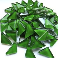 Irish Green Soft Glass