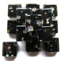 Mini Black Sequin: 1000g