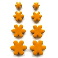 Flower Charm: Curry H101
