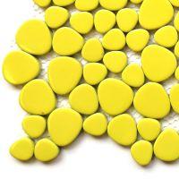 H71 Citrus Yellow Pebble