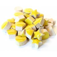 Mini Charm Yellow H71