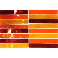 Blood Orange Mirror