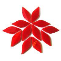 Small Petals: MG115 Deep Red