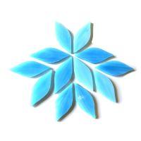 Small Petals: MG59 Azurite