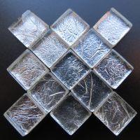 B2339 Mini Silver Foil