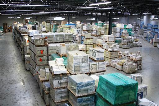 China Warehouse
